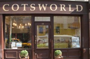 British Homes & Materials COTSWORLD
