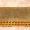 スタイルビルト製 ゴールド ローズ ティッシュボックス 裏側