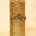 Sold:マトソン製 ゴールド ローズ スプレーカバー